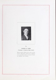 Page 7, 1927 Edition, Madison High School - Yearbook (Rexburg, ID) online yearbook collection
