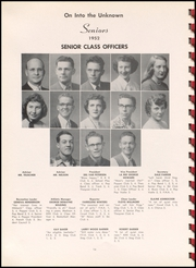 Page 18, 1952 Edition, Madison High School - Yearbook (Rexburg, ID) online yearbook collection