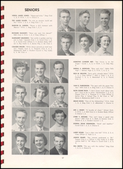 Page 21, 1952 Edition, Madison High School - Yearbook (Rexburg, ID) online yearbook collection