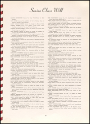 Page 23, 1952 Edition, Madison High School - Yearbook (Rexburg, ID) online yearbook collection