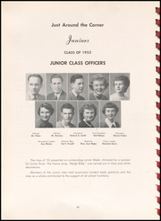 Page 24, 1952 Edition, Madison High School - Yearbook (Rexburg, ID) online yearbook collection