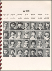 Page 27, 1952 Edition, Madison High School - Yearbook (Rexburg, ID) online yearbook collection