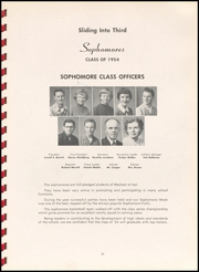Page 29, 1952 Edition, Madison High School - Yearbook (Rexburg, ID) online yearbook collection