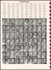 Page 30, 1952 Edition, Madison High School - Yearbook (Rexburg, ID) online yearbook collection