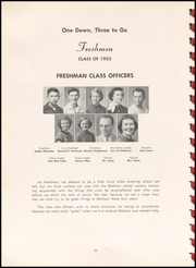 Page 32, 1952 Edition, Madison High School - Yearbook (Rexburg, ID) online yearbook collection
