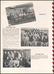 Page 40, 1952 Edition, Madison High School - Yearbook (Rexburg, ID) online yearbook collection