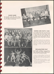 Page 41, 1952 Edition, Madison High School - Yearbook (Rexburg, ID) online yearbook collection