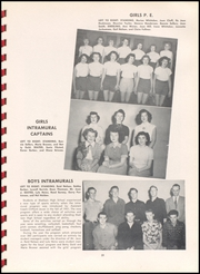 Page 43, 1952 Edition, Madison High School - Yearbook (Rexburg, ID) online yearbook collection