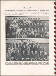 Page 44, 1952 Edition, Madison High School - Yearbook (Rexburg, ID) online yearbook collection