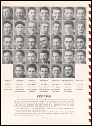 Page 46, 1952 Edition, Madison High School - Yearbook (Rexburg, ID) online yearbook collection