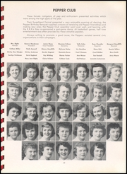 Page 47, 1952 Edition, Madison High School - Yearbook (Rexburg, ID) online yearbook collection
