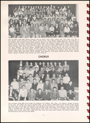 Page 50, 1952 Edition, Madison High School - Yearbook (Rexburg, ID) online yearbook collection
