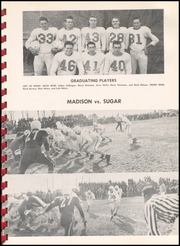 Page 55, 1952 Edition, Madison High School - Yearbook (Rexburg, ID) online yearbook collection