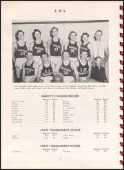 Page 58, 1952 Edition, Madison High School - Yearbook (Rexburg, ID) online yearbook collection