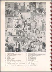 Page 62, 1952 Edition, Madison High School - Yearbook (Rexburg, ID) online yearbook collection