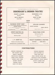 Page 63, 1952 Edition, Madison High School - Yearbook (Rexburg, ID) online yearbook collection