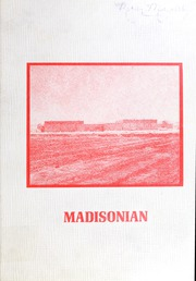 1974 Edition, Madison High School - Yearbook (Rexburg, ID)