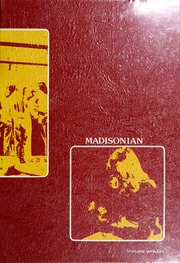 Madison High School - Yearbook (Rexburg, ID) online yearbook collection, 1975 Edition, Page 1