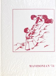 1978 Edition, Madison High School - Yearbook (Rexburg, ID)