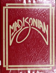 1980 Edition, Madison High School - Yearbook (Rexburg, ID)
