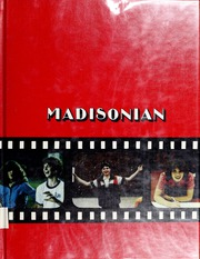 1981 Edition, Madison High School - Yearbook (Rexburg, ID)