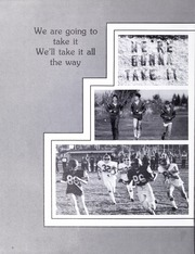 Page 10, 1985 Edition, Madison High School - Yearbook (Rexburg, ID) online yearbook collection