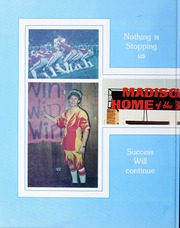 Page 12, 1985 Edition, Madison High School - Yearbook (Rexburg, ID) online yearbook collection