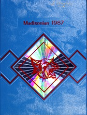 1987 Edition, Madison High School - Yearbook (Rexburg, ID)
