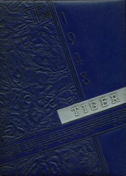 Page 1, 1948 Edition, Jerome High School - Tiger Yearbook (Jerome, ID) online yearbook collection