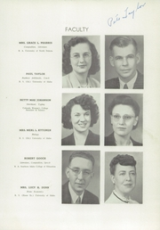 Page 15, 1948 Edition, Jerome High School - Tiger Yearbook (Jerome, ID) online yearbook collection