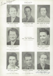 Page 16, 1948 Edition, Jerome High School - Tiger Yearbook (Jerome, ID) online yearbook collection