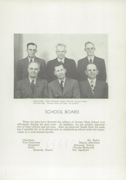Page 17, 1948 Edition, Jerome High School - Tiger Yearbook (Jerome, ID) online yearbook collection