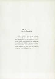 Page 9, 1948 Edition, Jerome High School - Tiger Yearbook (Jerome, ID) online yearbook collection