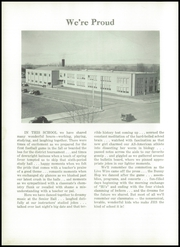 Page 10, 1954 Edition, Jerome High School - Tiger Yearbook (Jerome, ID) online yearbook collection