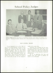 Page 15, 1954 Edition, Jerome High School - Tiger Yearbook (Jerome, ID) online yearbook collection