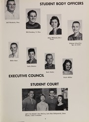 Page 13, 1959 Edition, Kellogg High School - K Log Yearbook (Kellogg, ID) online yearbook collection