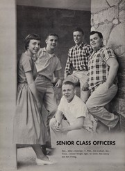Page 16, 1959 Edition, Kellogg High School - K Log Yearbook (Kellogg, ID) online yearbook collection