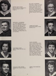 Page 17, 1959 Edition, Kellogg High School - K Log Yearbook (Kellogg, ID) online yearbook collection