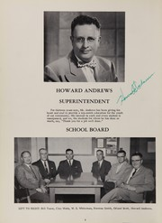 Page 8, 1959 Edition, Kellogg High School - K Log Yearbook (Kellogg, ID) online yearbook collection