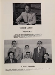Page 9, 1959 Edition, Kellogg High School - K Log Yearbook (Kellogg, ID) online yearbook collection