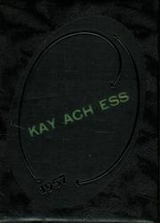 1957 Edition, Kuna High School - Kay Ach Ess Yearbook (Kuna, ID)