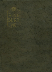 Page 1, 1924 Edition, Weiser High School - Pineburr Yearbook (Weiser, ID) online yearbook collection
