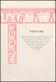 Page 10, 1931 Edition, Weiser High School - Pineburr Yearbook (Weiser, ID) online yearbook collection