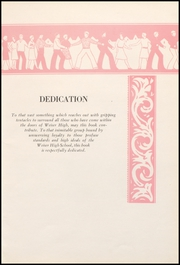 Page 11, 1931 Edition, Weiser High School - Pineburr Yearbook (Weiser, ID) online yearbook collection