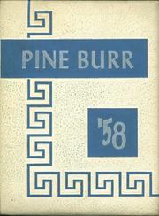 Page 1, 1958 Edition, Weiser High School - Pineburr Yearbook (Weiser, ID) online yearbook collection