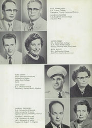 Page 11, 1958 Edition, Weiser High School - Pineburr Yearbook (Weiser, ID) online yearbook collection