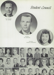 Page 13, 1958 Edition, Weiser High School - Pineburr Yearbook (Weiser, ID) online yearbook collection