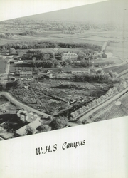 Page 14, 1958 Edition, Weiser High School - Pineburr Yearbook (Weiser, ID) online yearbook collection