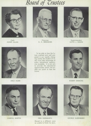 Page 7, 1958 Edition, Weiser High School - Pineburr Yearbook (Weiser, ID) online yearbook collection
