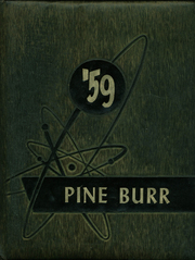 Page 1, 1959 Edition, Weiser High School - Pineburr Yearbook (Weiser, ID) online yearbook collection